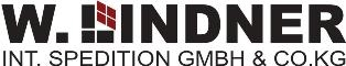 Logo - W. Lindner Int. Spedition GmbH & Co. KG