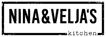 Logo Nina & Velja´s Kitchen